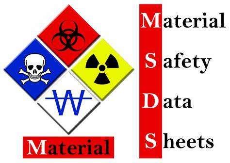MSDS چیست