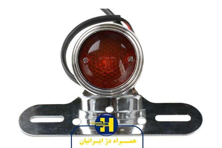 واردات چراغ LED