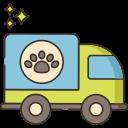 روش حمل حیوانات