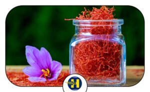 ترخیص زعفران از گمرک